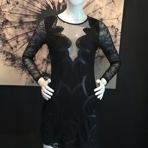 Express party dress